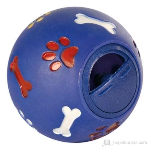 Trixie Zeka Geliştirici Köpek Ödül Ve Oyun Topu 11 cm Kırmızı