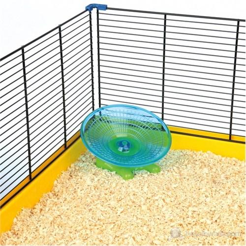 Trixie Hamster Koşu Diski 17Cm