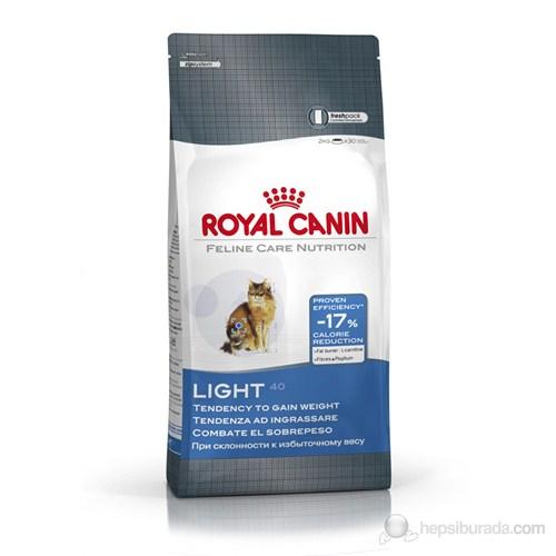 Royal Canin Fcn Light 40 Kedi Maması 10 Kg