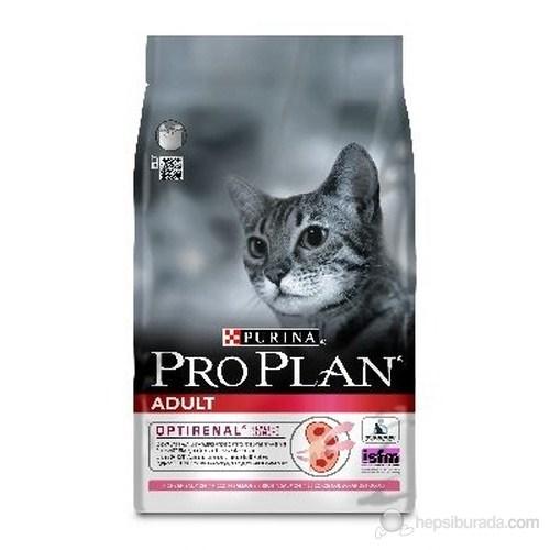 ProPlan Yetişkin Somonlu Kuru Kedi Maması 3 Kg