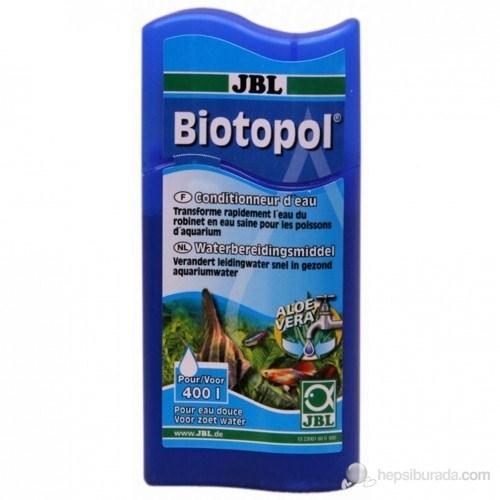 Jbl Biotopol C 100 ml Kabuklu ve Karides İçin Su Düzenleyici