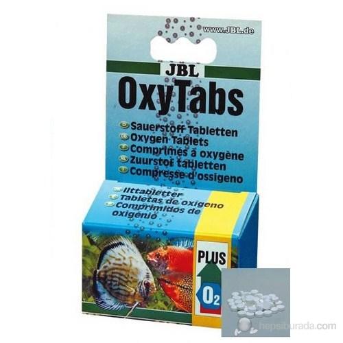 JBL OxyTabs Oksijen Tabletleri 50 tablet