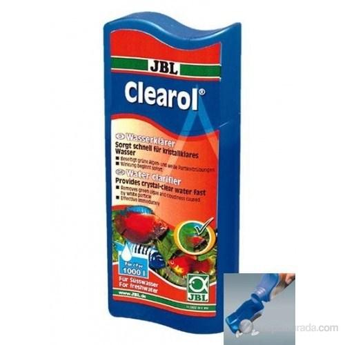 Jbl Clearol 250 Ml Berraklaştırıcı