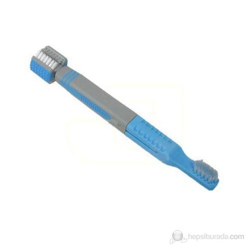 Kudi Tb205 Parmak + 360 Derece Diş Temizlik Fırçası