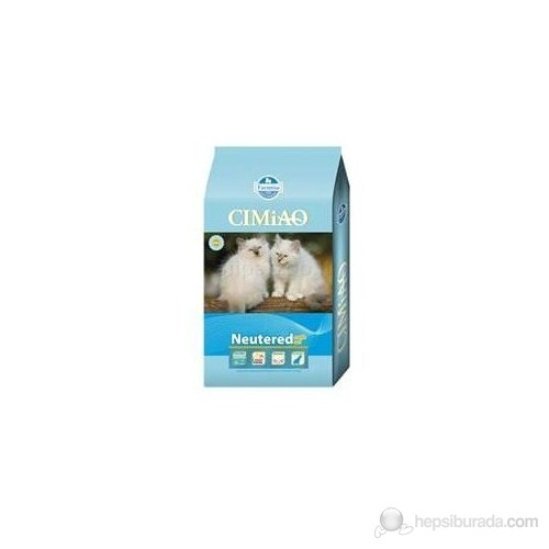 Cimiao Neutered Yetişkin Erkek Kedi Maması 2 Kg