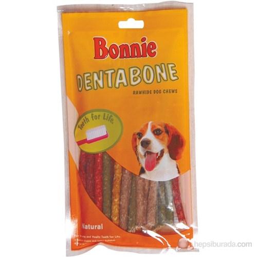 """Bonnie Dentabone Munchy Çubuk 20'li 5"""" 6-7gr Karışık Renk"""