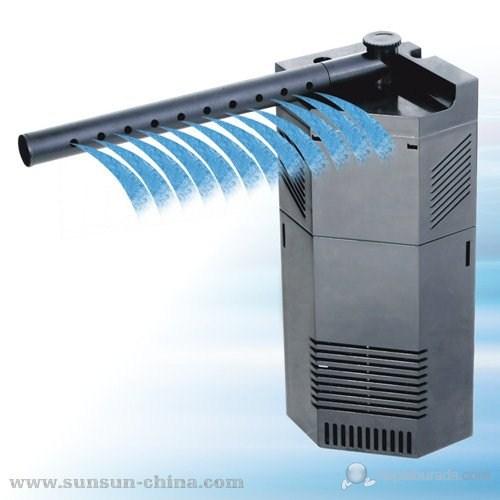 Sunsun JP094 İç Filtre 650 L/h 7 W