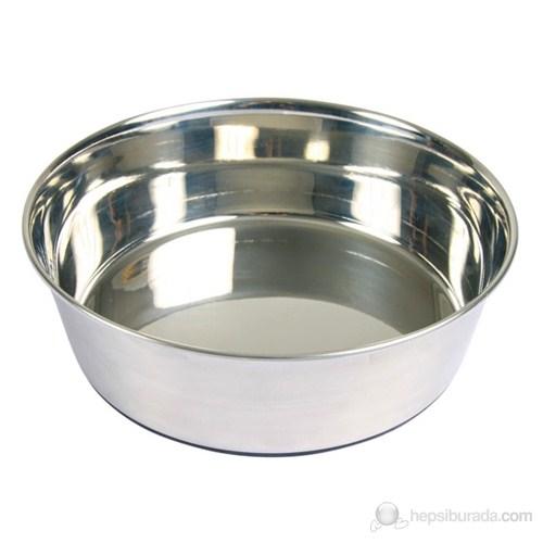 Trixie Köpek Metal Mama Ve Su Kabı 2,5 Lt