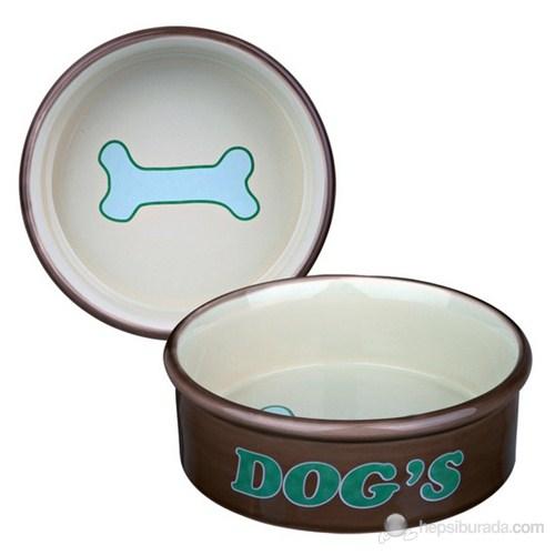 Trixie Köpek Seramik Yem & Su Kabı 1 L/Ø 20 Cm