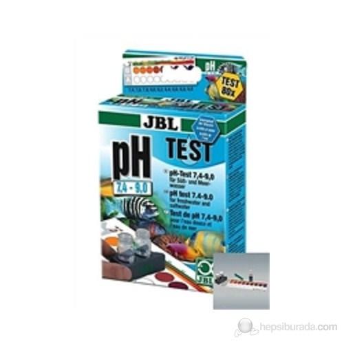 Jbl Akvaryum Ph Ölçüm Test Seti 7.4-9.0