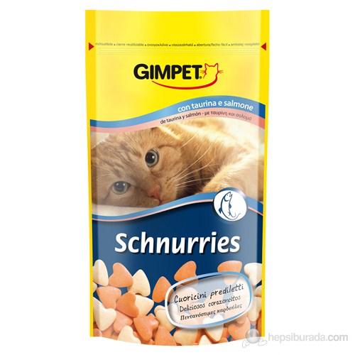 Gimpet Schnurries Somonlu&Taurinli Ödül Tableti 50 gr