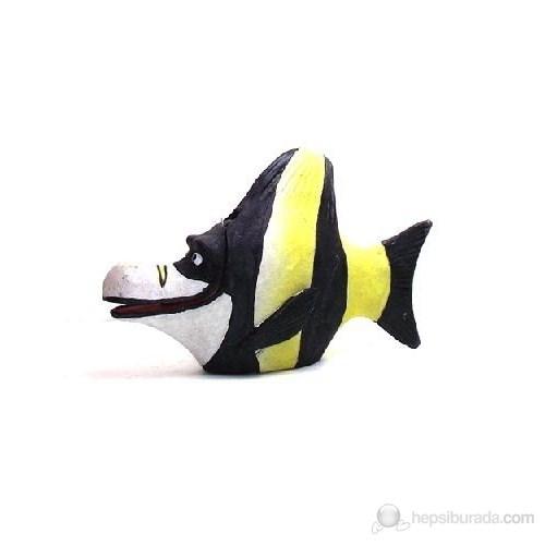 Dekor Havalı Balık