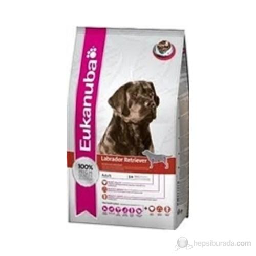Eukanuba Labrador Retriver Yetişkin Köpek Kuru Maması 12 kg