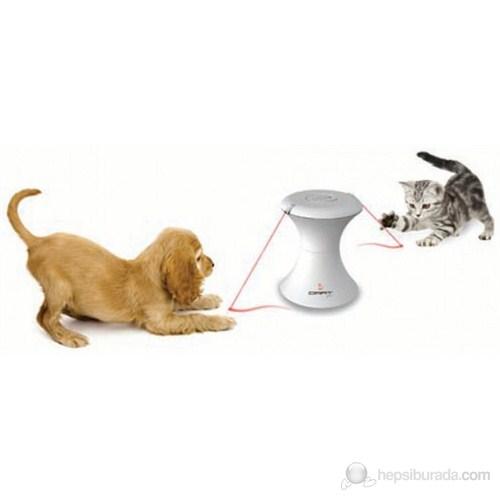 Froli Cat Dart Duo Interactive Kedi Köpek Oyuncak (Lazer)