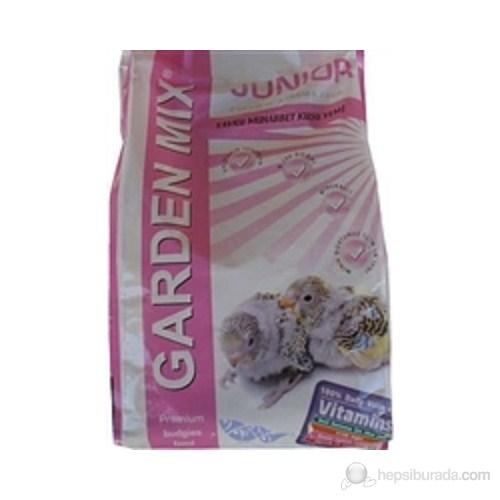 Garden Mix Yavru Muhabbet Kuşu Yemi 500Gr