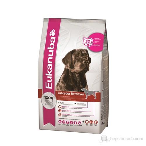 Eukanuba Labrador Retriever 12 Kg Köpek Maması + Ölçü Kabı Hediye!