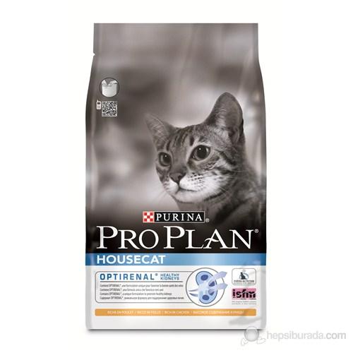 Pro Plan House Cat Tavuklu Kuru Kedi Maması 1.5 Kg