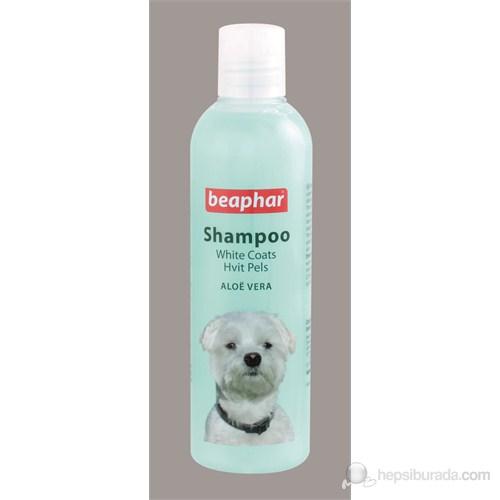Beaphar Aloe Vera Blue Şampuan Beyaz Tüylü Köpekler 250ml