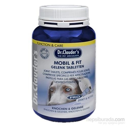 Dr.Clauder's Köpek Eklem Bağ Kas Güçlendirici Tablet 200 gr. (DR-20039)