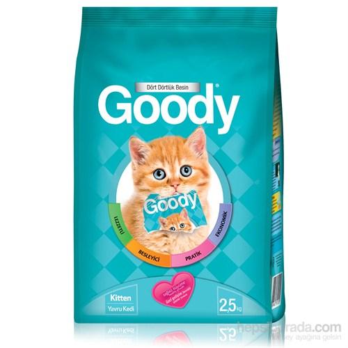 Goody Yavru Kedi Maması 2,5 kg