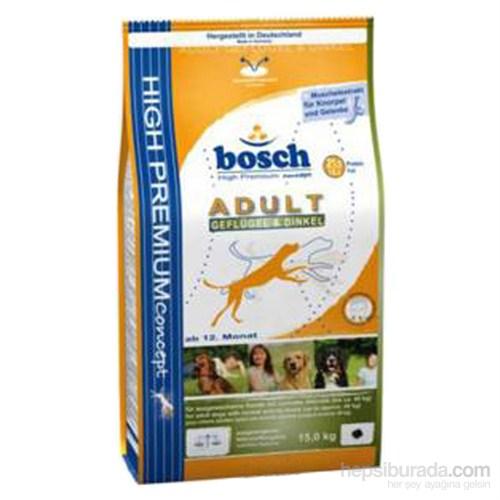 Bosch Tavuklu Köpek Maması 15 Kg