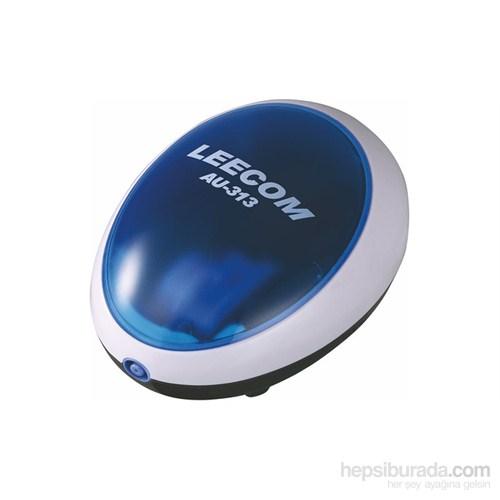 Leecom Tek Çıkışlı Hava Motoru
