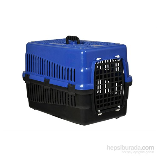 Pet Zoom Kedi Köpek Taşıma Kafesi Big