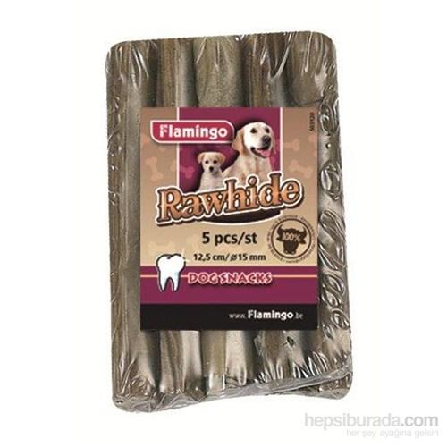 Karlie-Flamingo Rawhide Çubuk Kemik 12,5Cm 5 Lı Paket