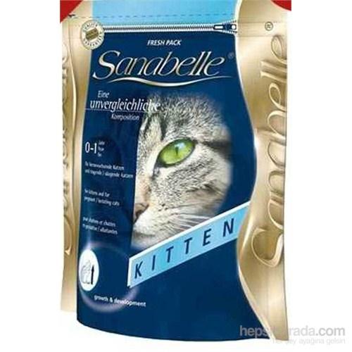 Sanabelle Kitten Yavru Kuru Kedi Maması 10 Kg
