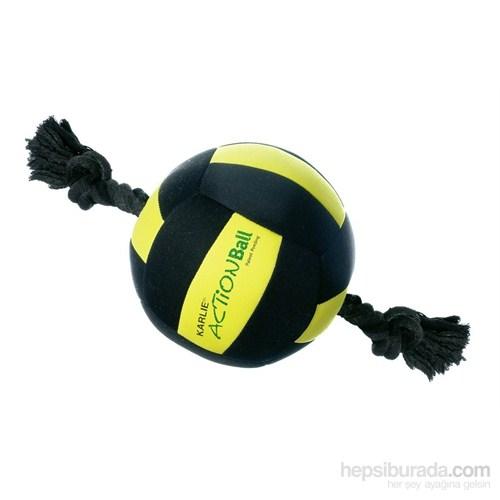 Karlie-Flamingo Aqua Actionball Köpek Oyuncağı 13Cm
