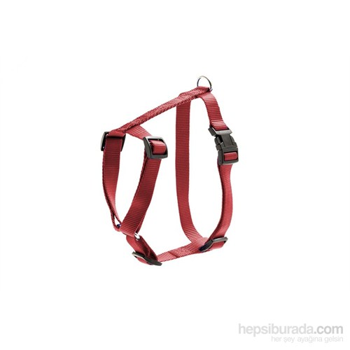 Karlie-Flamingo Art Sportiv Köpek Göğüs Tasması L Kırmızı