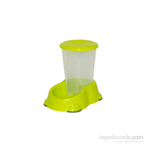 Moderna Smart Su Kabı 1,5 L Yeşil