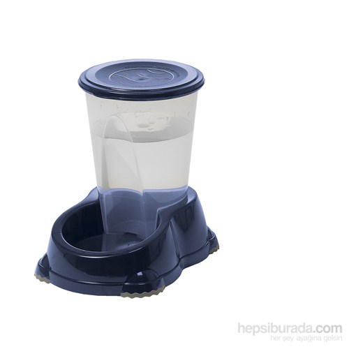 Moderna Smart Su Kabı 3 L Lacivert