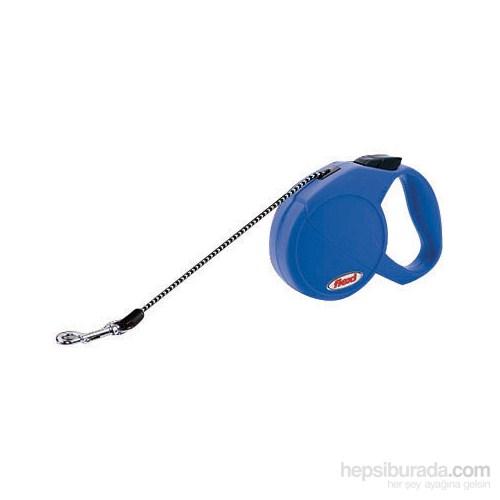Flexi Classic Mini Mavi Otomatik Tasma