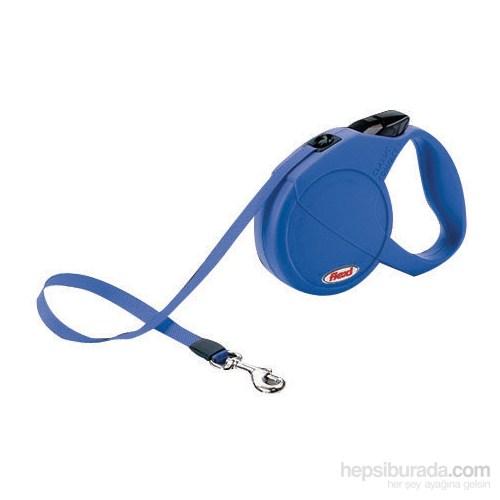 Flexi Compact 1 Small Mavi Otomatik Tasma kk*