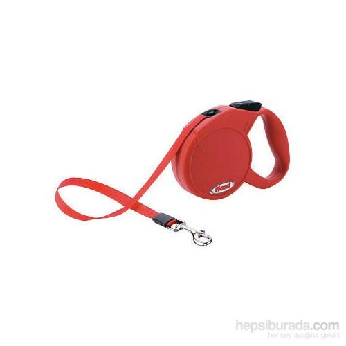 Flexi Mini Compact Kırmızı Otomatik Tasma kd*