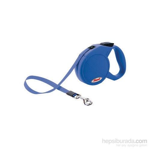 Flexi Mini Compact Mavi Otomatik Tasma