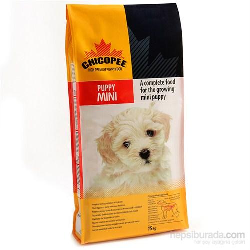 Chicopee Puppy Mini Yavru Köpek Maması 2 kg