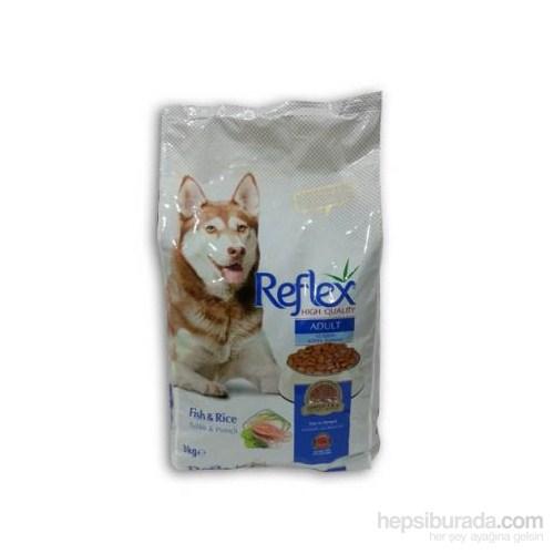 Reflex Balıklı Ve Pirinçli Köpek Maması 3 Kg