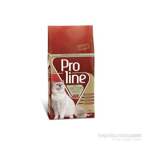 Pro Line Kuzulu Kedi Kuru Maması 1.5 Kg