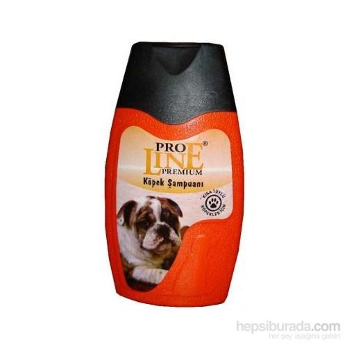 Pro Line Premium Kısa Tüylü Köpek Şampuanı 500 ml