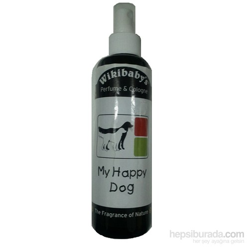 Wikibaby´S 0-6 Month Puppy Power Oil 266 Ml