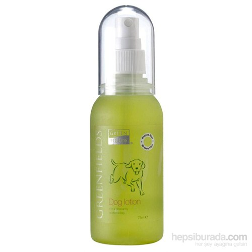 Gree Fields Kiwi Köpek Losyonu 75Ml