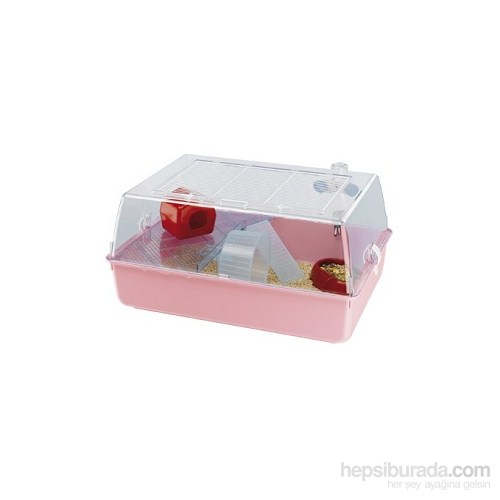 Ferplast Mini Duna Decor Hamster Kafesi