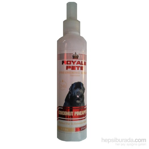 Royale Pets Pineapple 250 Ml