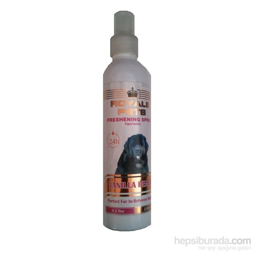 Royale Pets Vanilla Peach 250 Ml