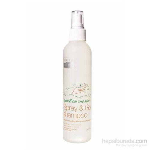 Green Fields Köpek Şampuanı 250 Ml