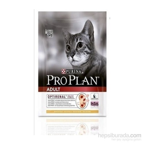 Pro Plan Tavuklu Pirinçli Yetişkin Kuru Kedi Maması 10 Kg