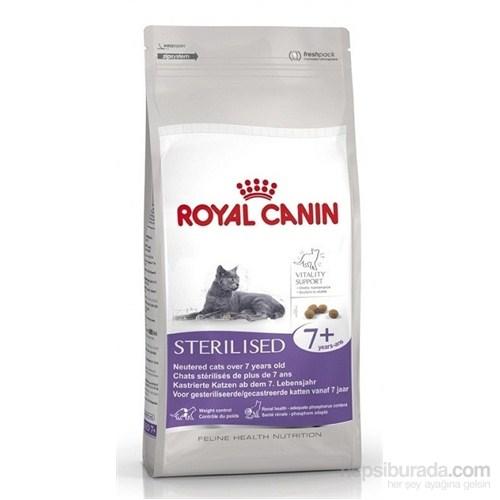 Royal Canin +7 Kısırlaştırılmış Yaşlı Kedi Kuru Maması 1,5 Kg