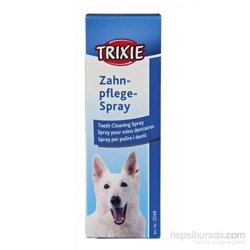 Trixie Köpek Diş Ve Ağız Bakım Spreyi 50Ml.